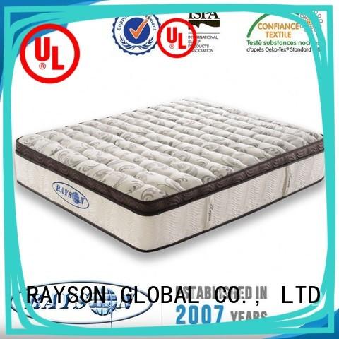 Best 5 star hotel mattress luxury Supply