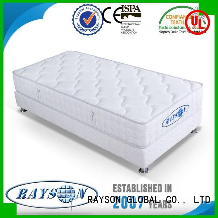 Cheap Prices Oem Production Good Dream Spring Single Size Mattress