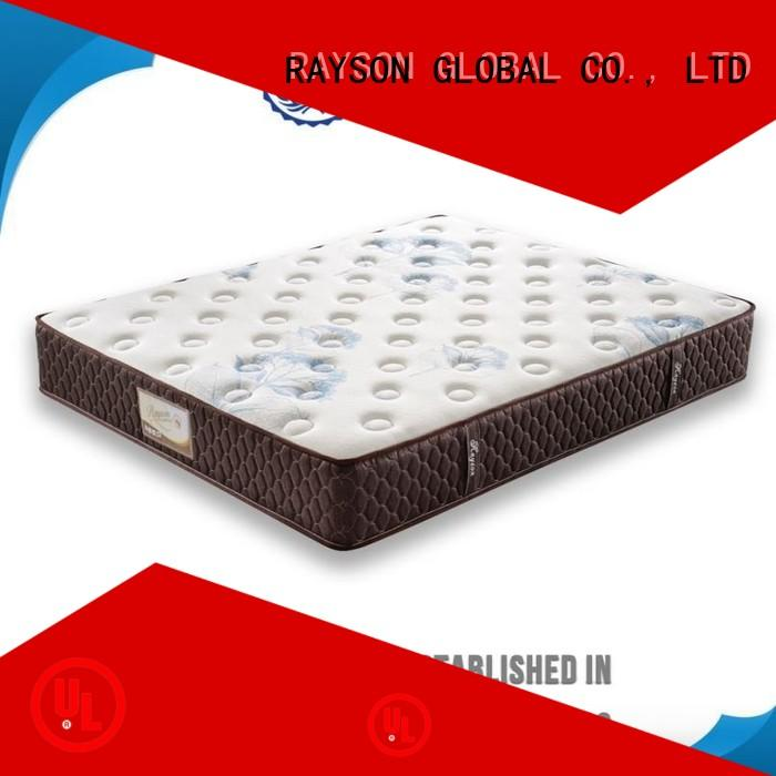 Rayson Mattress high quality used mattress Suppliers