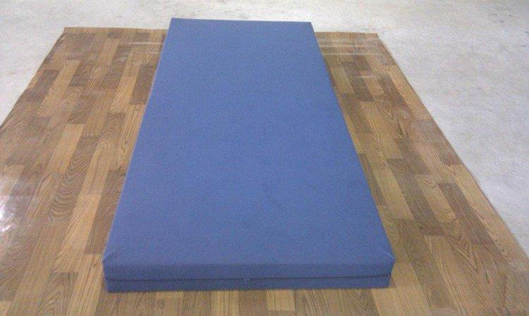 China Supplier Good Quality Comfort Removable Camping Mattress-2
