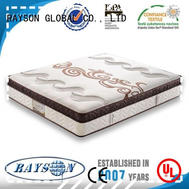 Top mattress manufacturers hardness​ Supply