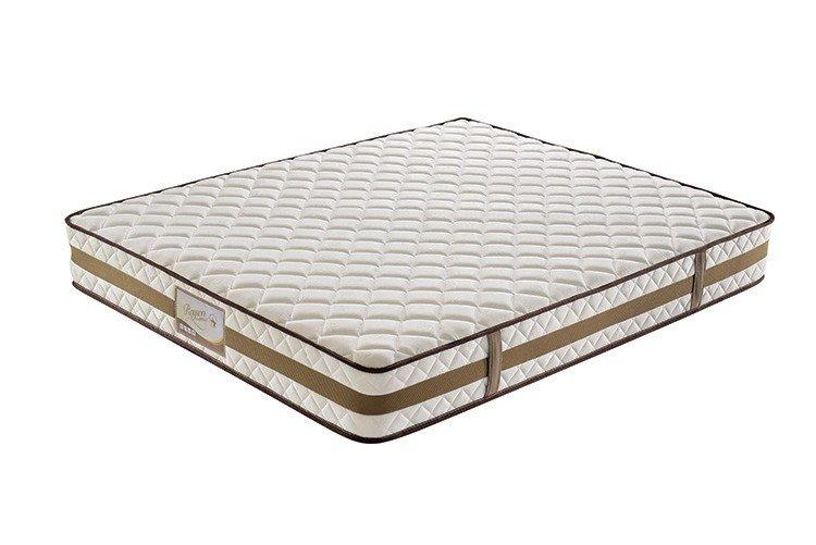 Custom hotel mattress topper high grade manufacturers-2