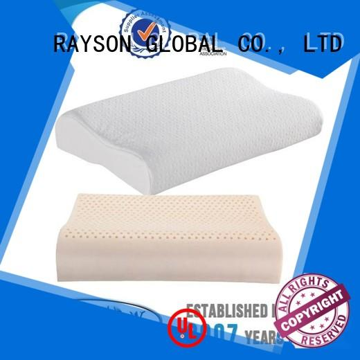 Rayson Mattress high quality sears bed pillows manufacturers