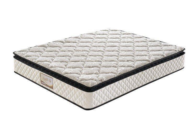 Rayson Mattress luxury dual spring mattress Suppliers-2