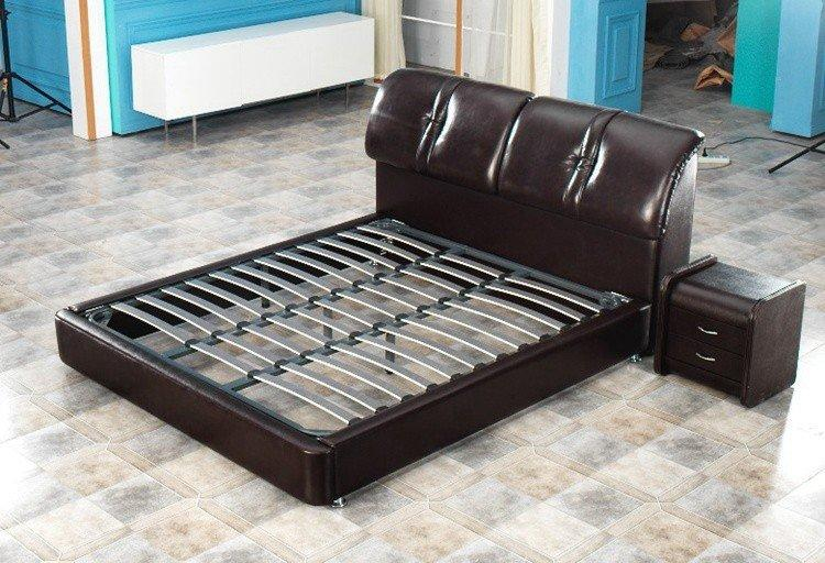 Rayson Mattress customized high bed frame full manufacturers-2