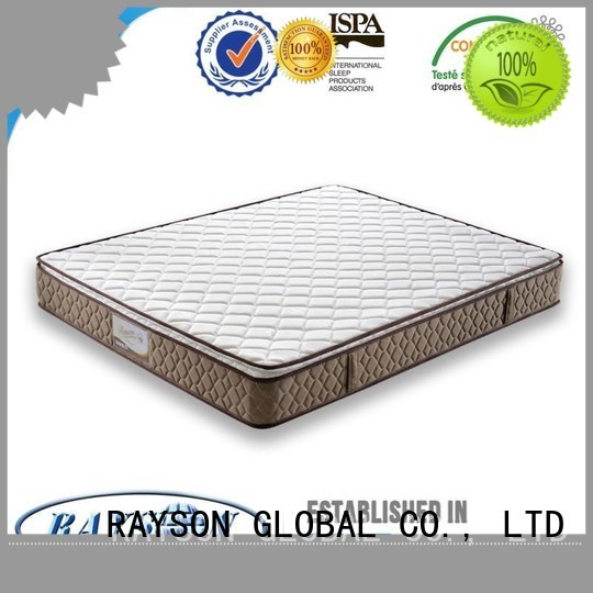 site oem side pocket springs for sale Rayson Mattress Brand