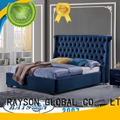Rayson Mattress Brand industry lots french bed base sell