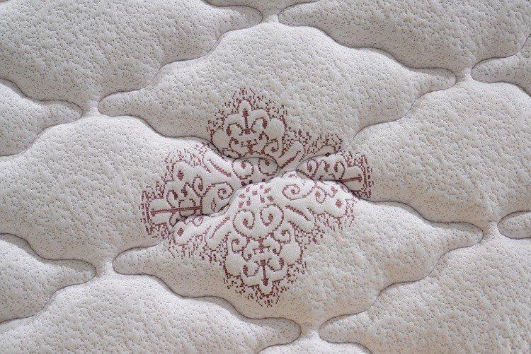 Rayson Mattress european innerspring mattress with memory foam top Suppliers-3