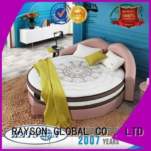 pocket sprung mattress beds cheapest for house Rayson Mattress