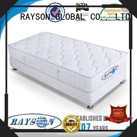 Cheap Prices Sales Best Selling Custom Size Continuous Spring Mattress