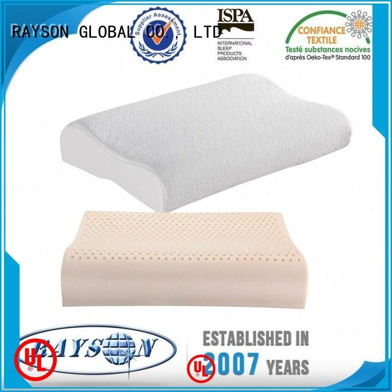 Rayson Mattress New signature memory foam pillow Suppliers