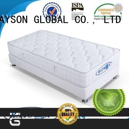 Rayson Mattress full mattress direct manufacturers