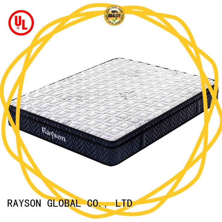 Rayson Mattress Custom westin hotel mattress Supply