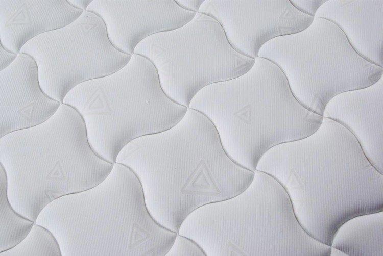 Wholesale gel mattress silent manufacturers-3