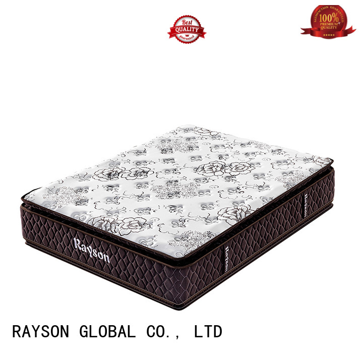 Rayson Mattress Best mattress for less Supply