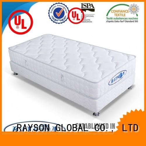 Rayson Mattress bedroom sensaform mattress Suppliers