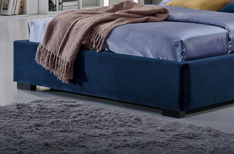 Top high bed frame queen high grade manufacturers-3