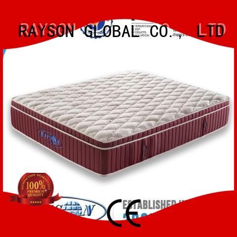 star hotel mattress camping relax Bulk Buy rebound Rayson Mattress