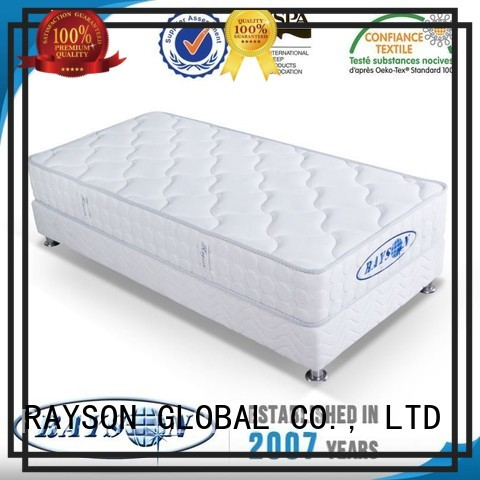 memory foam and coil spring mattresses made indian polystyrene continuous spring mattress manufacture