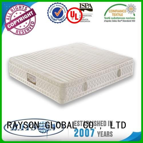 Rayson Mattress Latest sultan mattress Supply