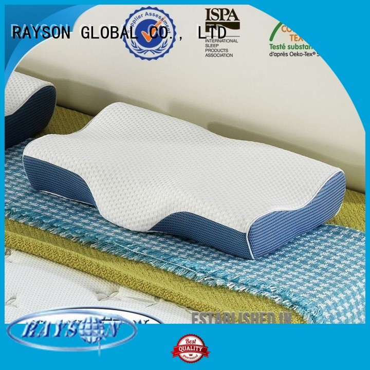 antislip names Rayson Mattress Brand memory foam pillow deals