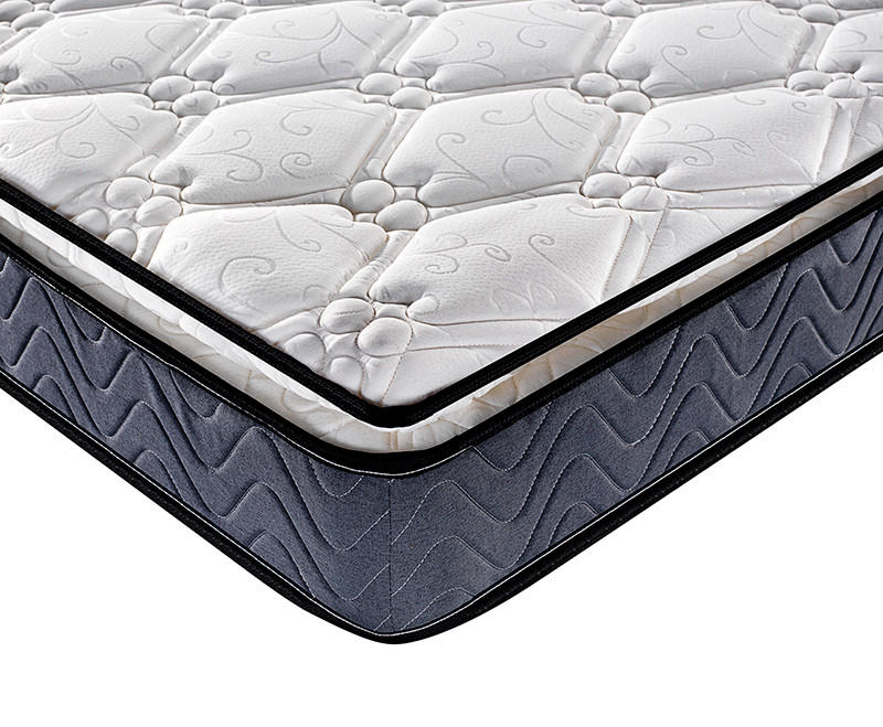 New Rolled bonnell spring mattress customized Supply-2