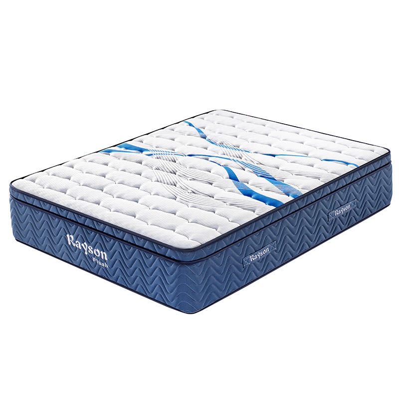 Rayson Mattress Best spring mattress review Suppliers-2