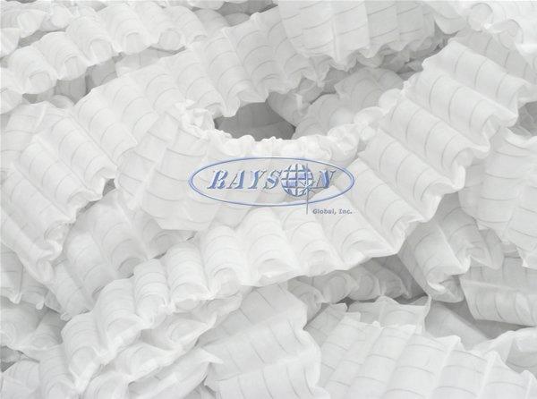 Rayson Mattress Wholesale 4ft memory foam mattress manufacturers-3