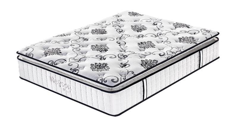 Rayson Mattress Latest wellspring mattress Suppliers-1
