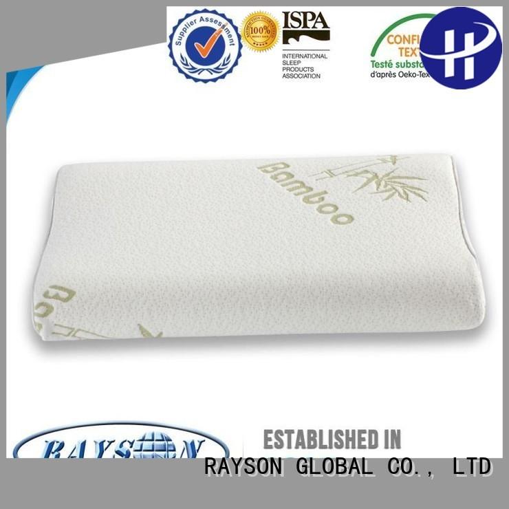 mini posture twins memory foam pillow deals pk Rayson Mattress Brand