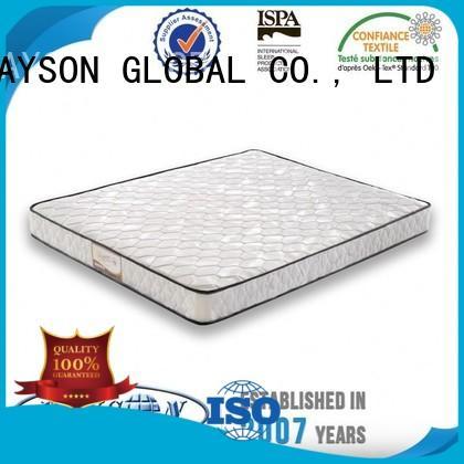 Best 1200 pocket spring mattress high quality Supply