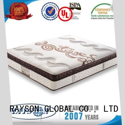 Rayson Mattress healthy bonnell & memory sprung mattress nice for house