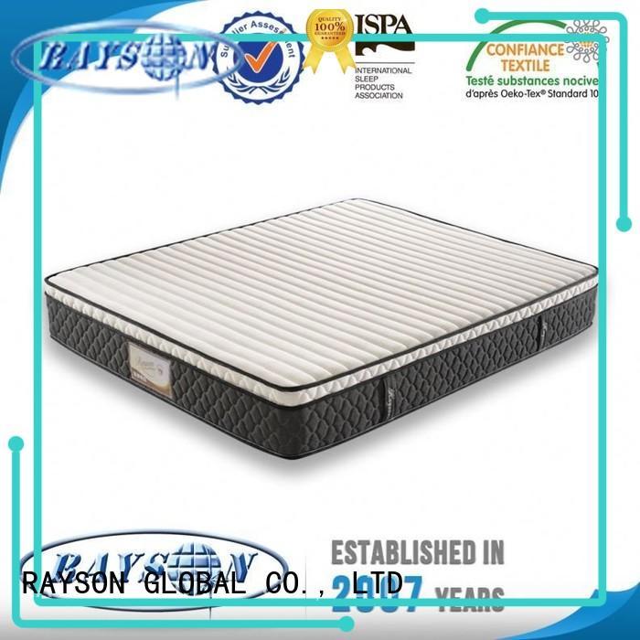 new pocket sprung mattress whisper top 10 pocket sprung mattress Rayson Mattress Brand