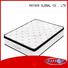 Best firm coil spring mattress plush manufacturers