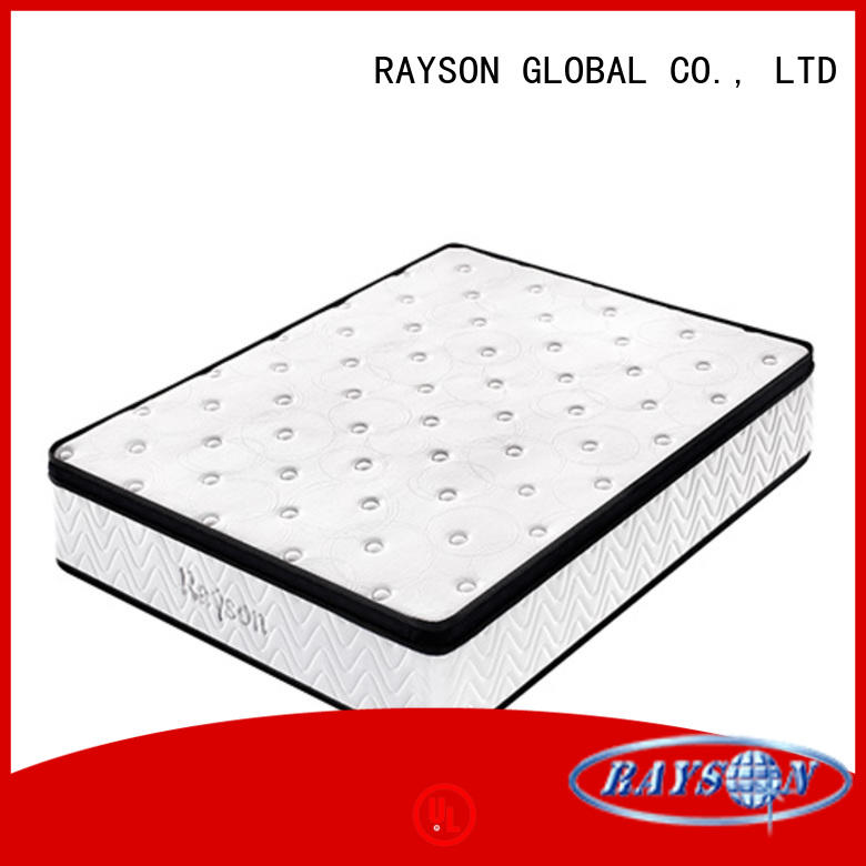 Best firm coil spring mattress plush manufacturers