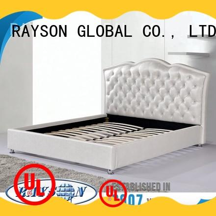 Rayson Mattress High-quality beds for less Supply