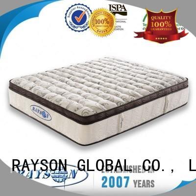mattresses well neck star hotel mattress Rayson Mattress manufacture
