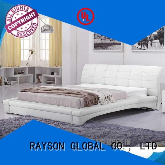 Rayson Mattress Best queen bed stand Supply