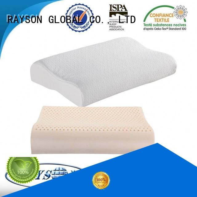 what is the best latex pillow hypoallergenic small best latex pillow 2018 display company