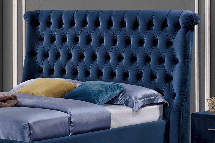 Top high bed frame queen high grade manufacturers-2