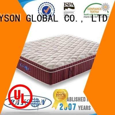 Best best hotel pillow brand mattress Suppliers