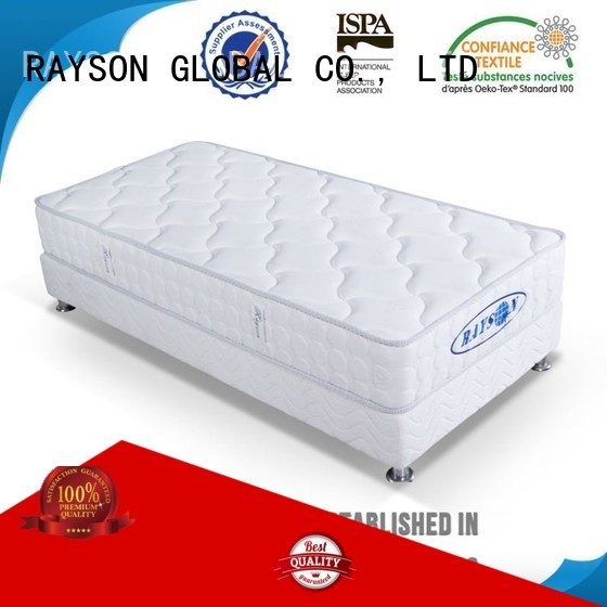 Wholesale gel mattress silent manufacturers