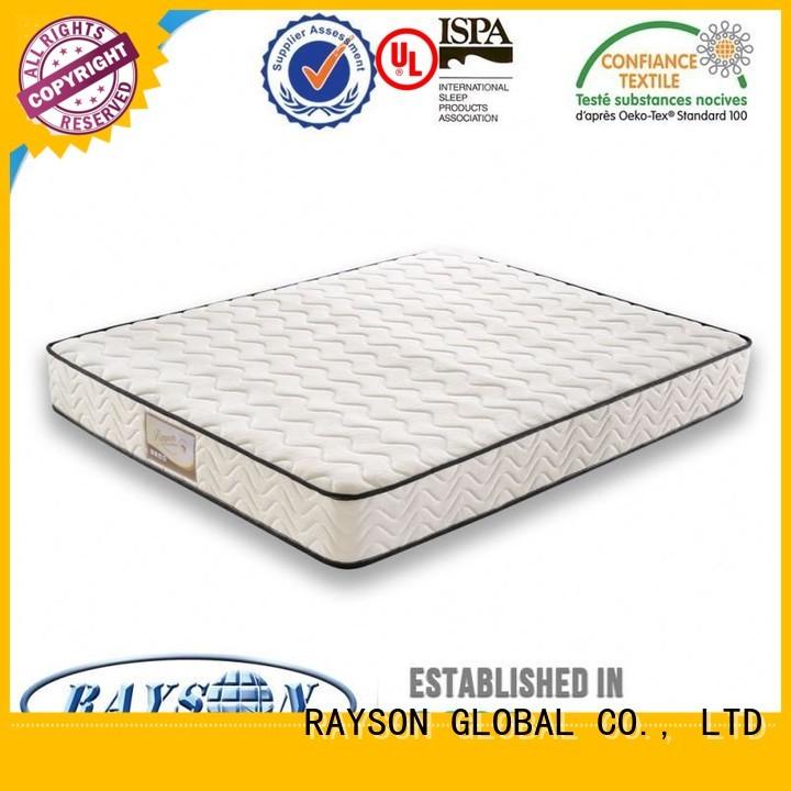 Latest 1000 pocket sprung mattress gel Suppliers