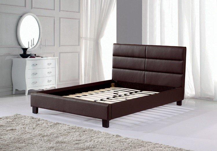 Rayson Mattress Latest wooden bed base without headboard Suppliers-1
