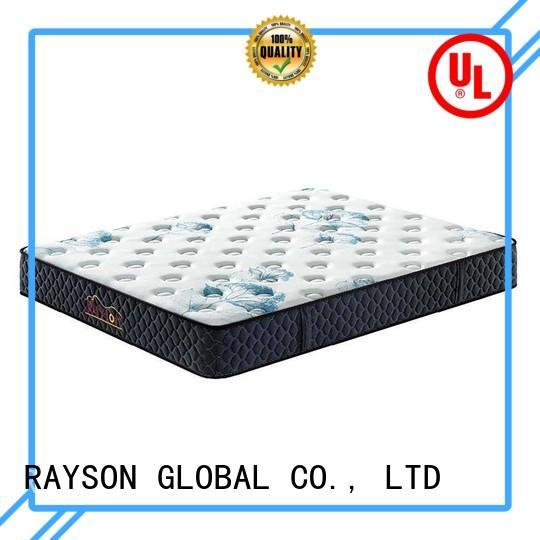 Rayson Mattress design foam mattress and spring mattress Suppliers