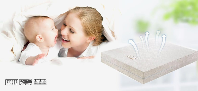 high quality high density foam mattress vs spring supplier for hotel Rayson Mattress