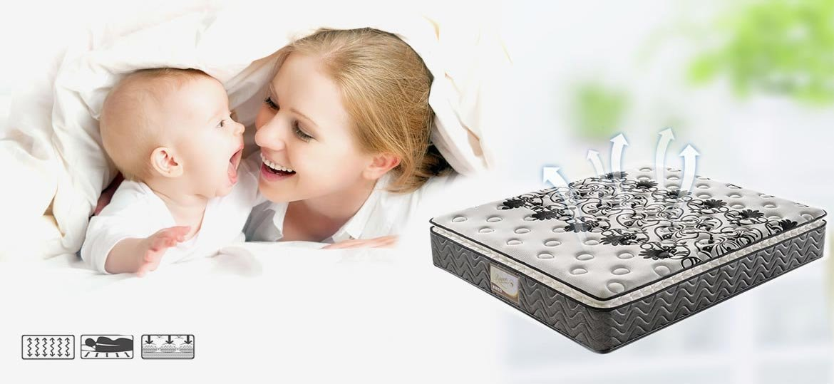 cheap prices new pocket sprung mattress wholesale for hotel