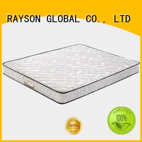 Wholesale memory foam mattress with coil springs royal Suppliers