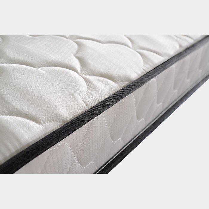 Flexible Tricot Fabric Bonnell Spring Mattress