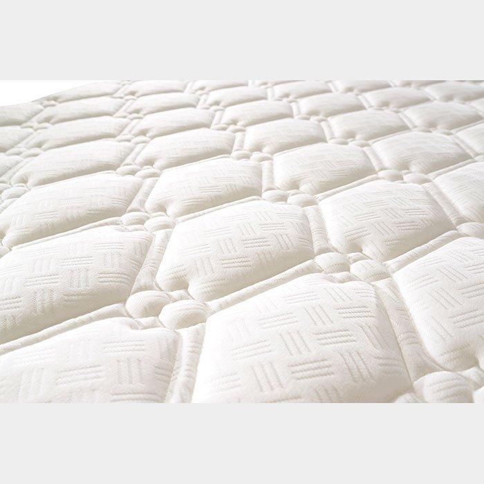 Rayson Mattress-Pillow Top Memory Foam Roll Out bonnell spring Mattress-1